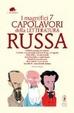 Cover of I magnifici 7 capolavori della letteratura russa
