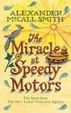 Cover of The Miracle at Speedy Motors