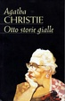 Cover of Otto storie gialle