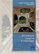 Cover of Strutture, logica, linguaggi