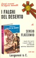 Cover of I falchi del deserto