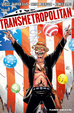 Cover of Transmetropolitan Nº 09