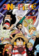 Cover of One Piece vol. 67