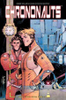 Cover of Chrononauts vol. 1