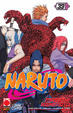 Cover of Naruto vol. 39