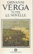 Cover of Tutte le novelle