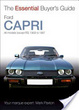 Cover of Ford Capri