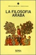 Cover of La filosofia araba