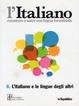 Cover of L'italiano e le lingue degli altri