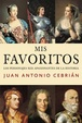 Cover of MIS FAVORITOS