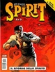 Cover of The Spirit n. 2