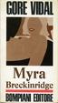 Cover of Myra Breckinridge