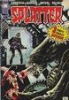Cover of Splatter n. 2