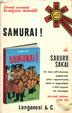 Cover of Samurai!
