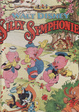 Cover of Le silly symphonies