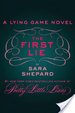 Cover of The First Lie