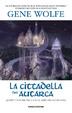 Cover of La cittadella dell'Autarca