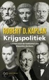 Cover of Krijgspolitiek