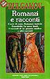 Cover of Romanzi e racconti
