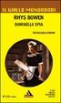 Cover of Damigella spia