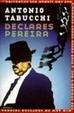 Cover of Declares Pereira
