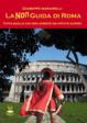 Cover of La non guida di Roma
