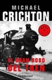 Cover of El gran robo del tren