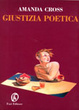 Cover of Giustizia poetica