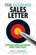 Cover of The Ultimate Sales Letter