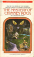 Cover of The Mystery of Chimney Rock
