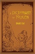 Cover of A Dictionary of Tolkien