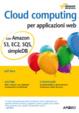 Cover of Cloud computing con AWS. Architetture, strumenti, sviluppo
