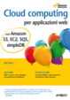Cover of Cloud Computing per applicazioni web