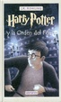 Cover of Harry Potter y El Orden del Fenix