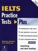 Cover of Practice Tests Plus Ielts