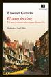 Cover of El canto del cisne