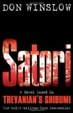 Cover of Satori