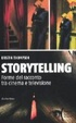 Cover of Storytelling. Forme del racconto tra cinema e televisione