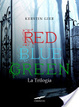 Cover of Red Blue Green La Trilogia
