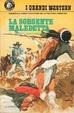 Cover of La sorgente maledetta