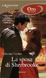 Cover of La sposa di Sherbrooke