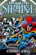 Cover of Doctor Strange: Serie oro vol. 24