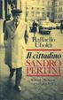 Cover of Il cittadino Sandro Pertini