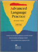 Cover of Advanced Language Practice with Key
