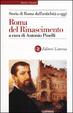 Cover of Roma del Rinascimento