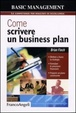 Cover of Come scrivere un business plan