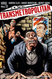 Cover of Transmetropolitan Nº 11