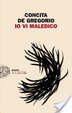Cover of Io vi maledico