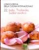 Cover of L'enciclopedia della cucina internazionale 22