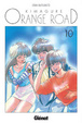Cover of Kimagure Orange Road #10 (de 10)